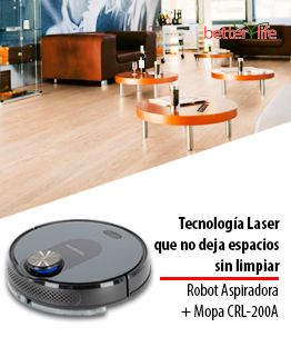 robotPiso